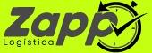 logo Zapp Logística