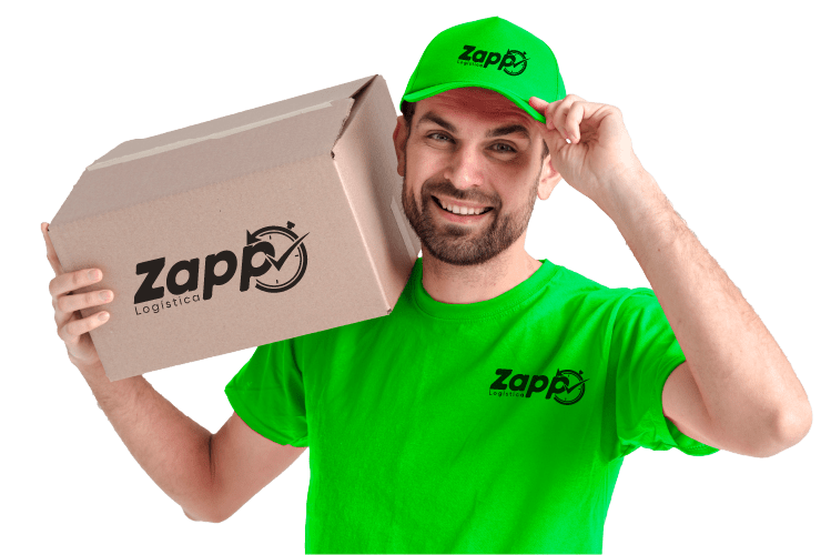 mensajero zapp