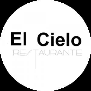 Logo el cielo restaurante