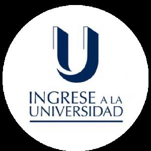Logo ingrese a la Universidad